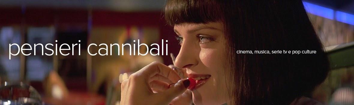 pensieri cannibali