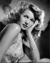 Rita Hayworth (19181987)