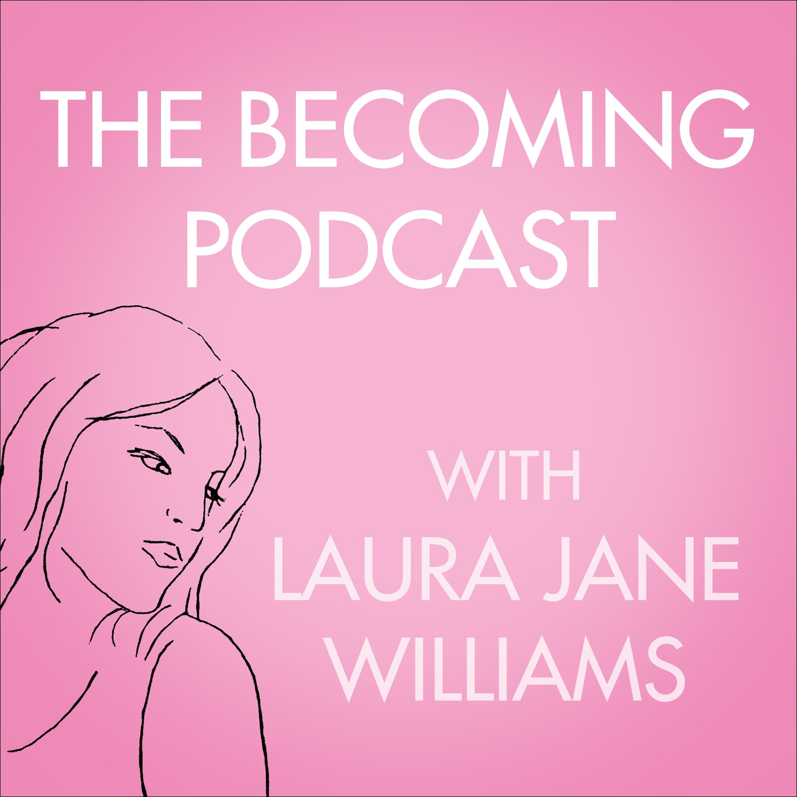 The Becoming Podcast