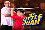 My Little Juan: Pilot (ABS-CBN) May 20, 2013