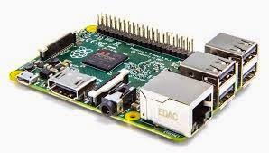¿Cuál es el kit más básico para la Raspberry Pi 2 B?, comprar raspberry pi 2 b