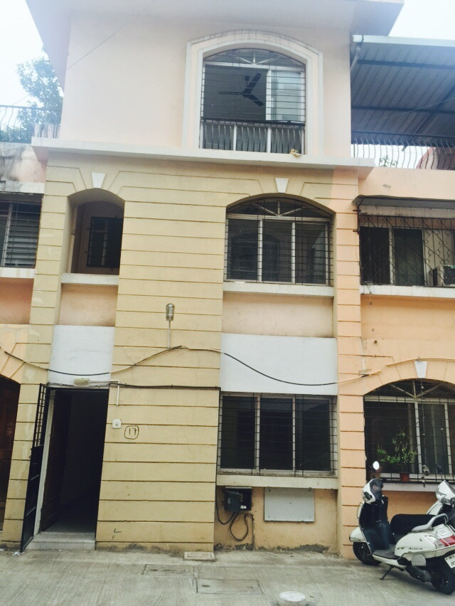 KLASSIC HOMES REALTORS: 3BHK ROW HOUSE FOR SALE AT RATAN ENCLAVE ...