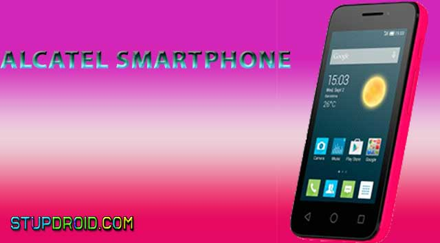 How to Install twrp Recovery and Root Alcatel Pop C2 - Custom Your