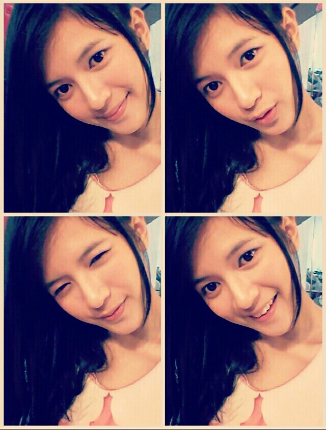 """hard worker who is striving to reach her dreams. ☆"""" Ratu Vienny ..."""