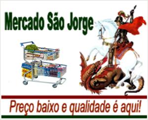 MERCADINHO SÃO JORGE