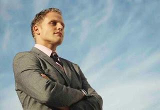 Pria Berpotensi Sukses - Pria Sukses - Tips Memilih Pria Sukses - Ingin Info