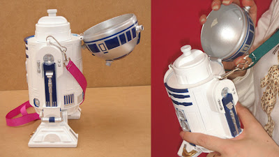 Creative R2-D2 Inspired Designs and Products (15) 11