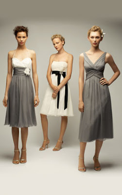 Bridesmaid Dresses 2011 Style
