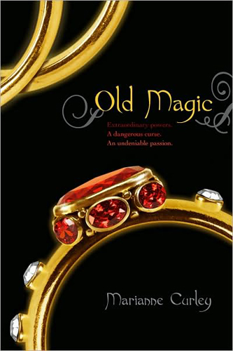 What Is Old Magic By Marianne Curley 22