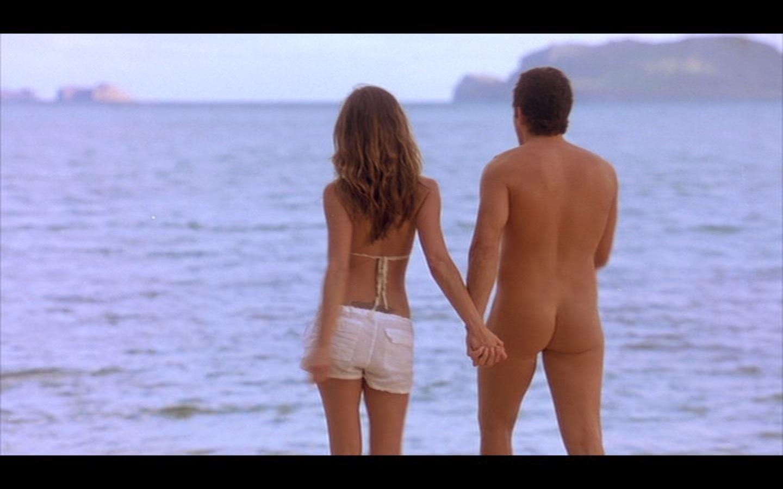 Hotnaked girls wearing thongs