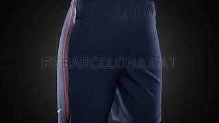 jersey barcelona 2013