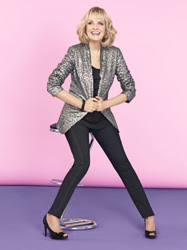 M&S partners with Twiggy for fashion collection