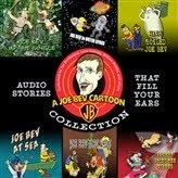 A Joe Bev Cartoon Collection