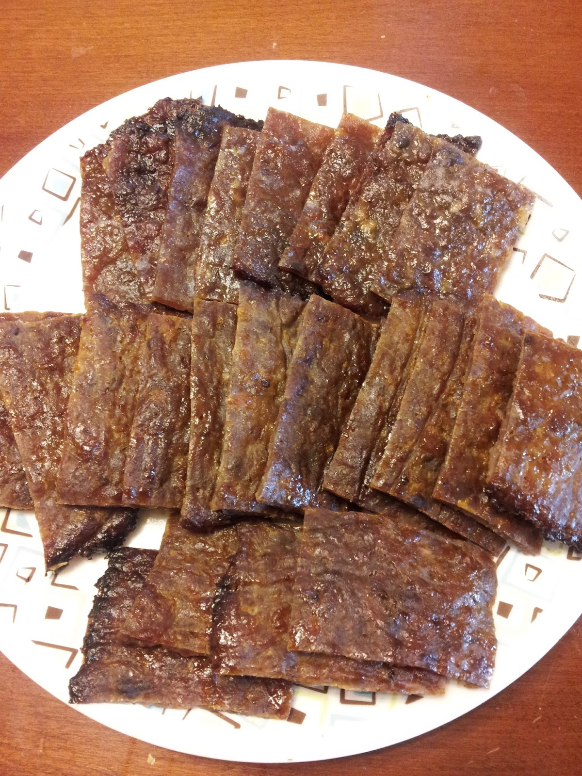 chinese beef jerky - photo #26
