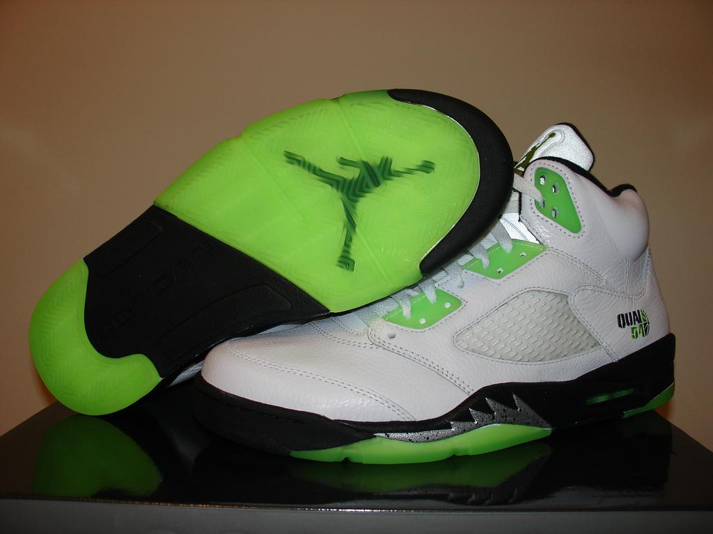 Jordan Shoes  And