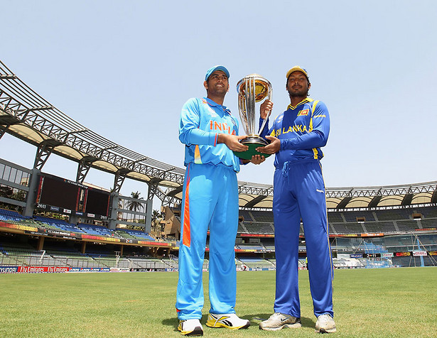 world cup final 2011 cricket. India vs Sri Lanka World Cup