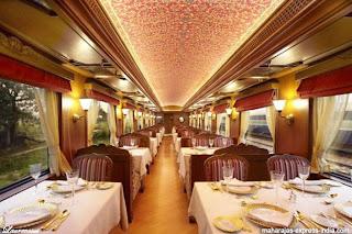 Foto-Maharaja-Express-Kereta-Mewah_2