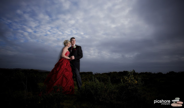 Moorland Garden Hotel devon wedding Picshore Photography
