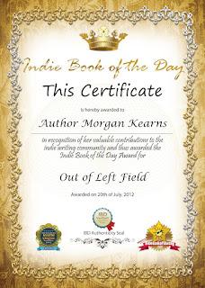 IBD Award Winner