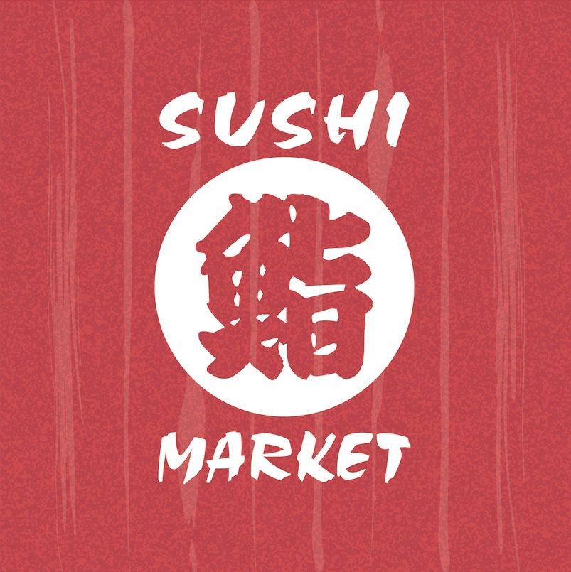 Sushi Market Panama.