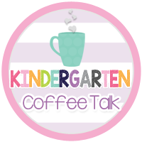 Kindergarten Coffee Talk