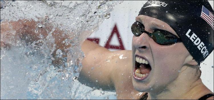 natação, katie ledecky, net esportes, blog de esportes