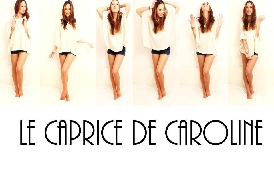 Le Caprice de Caroline