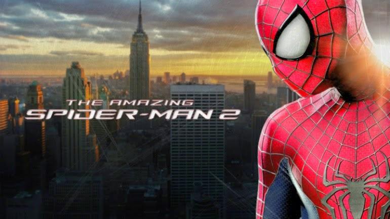 The Amazing Spider-Man 2 APK v1 2 0 [Normal + Mod Money \  Torrent]