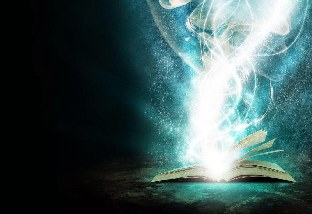 Una historia puede ser mágica, siempre que lo desees