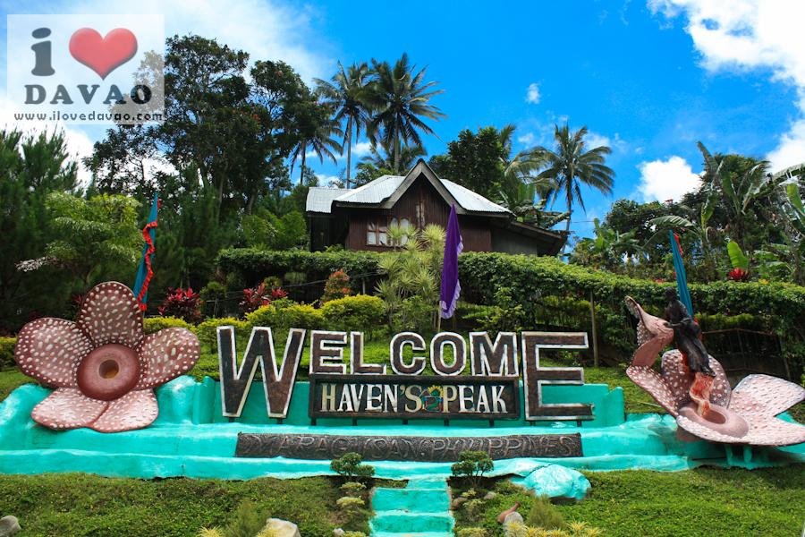 A Weekend Getaway At The Haven 39 S Peak Resort In Maragusan Escape Manila
