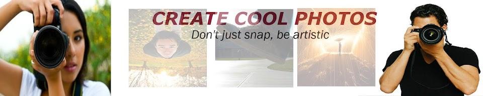 Create Cool Photos
