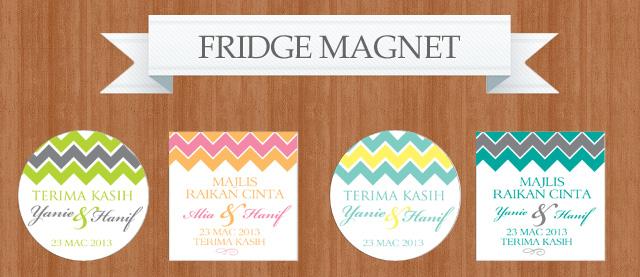 Fridge Door Magnets Fridge Magnet as Door Gift