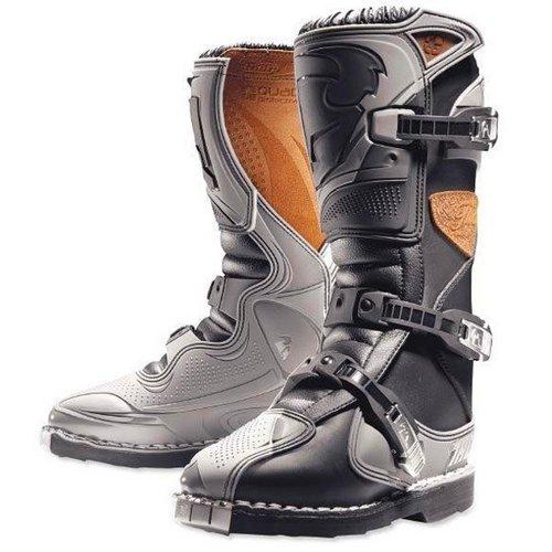 Thor Boots Quadrant6