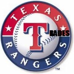 Texas Rangers Trades