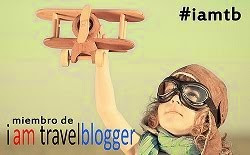 Mienbro de I am travelblogger