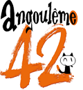 第42屆安古蘭國際漫畫節官方網站