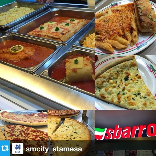 Craving for Italian food?