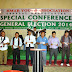 HYA Special Conference - cum- General Election tluong taka nei