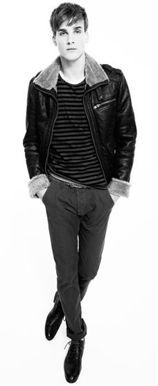 colección hombre otoño invierno 2011 2012