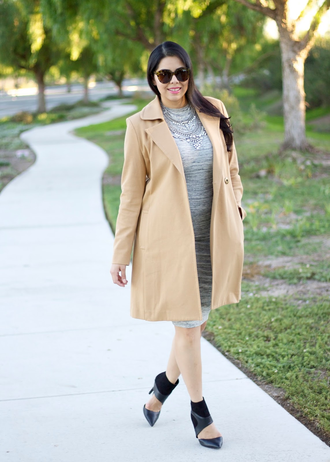 Cabi Casablanca Trench, Fall Trenchcoats, san diego fashion blogger, san diego style blogger
