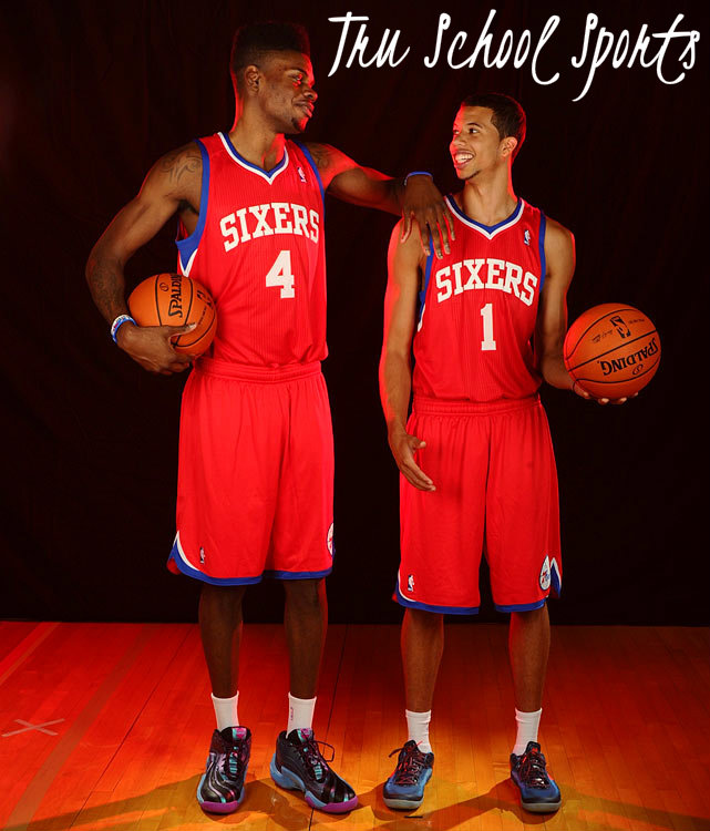 ¿Cuánto mide Joel Embiid? - Real height Mcw