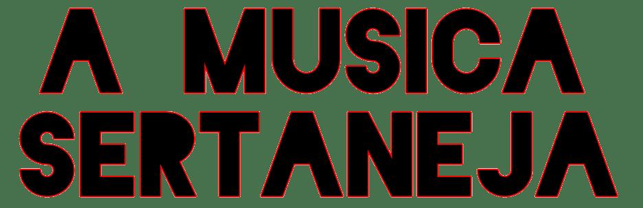 A Musica Sertaneja