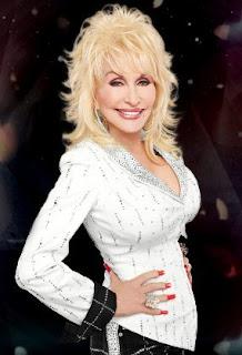 5 Artis Ini Asuransikan Payudara (Dolly Parton)