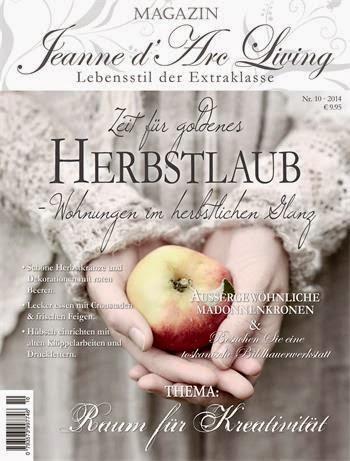 Magazin Oktober von JdL