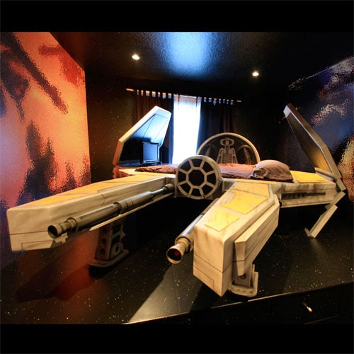 http://www.poshtots.com/childs-furniture/childrens-beds/fantasy-themed-beds/deep-space-fighter-bed-and-galaxy-mural/2639/2644/2387/25889/poshproductdetail.aspx