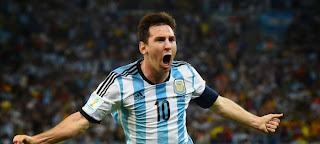 Sangat Luar Biasa Betapa Hebatnya Messi