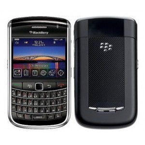 Blackberry Essex 9650