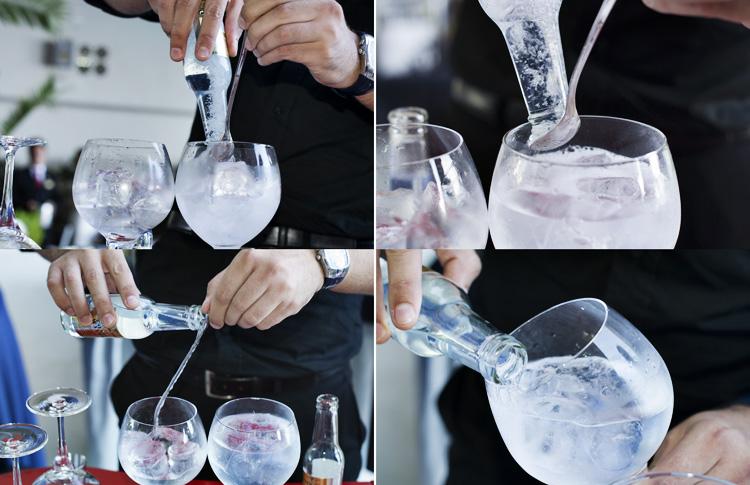 consejos para hacer gin tonics