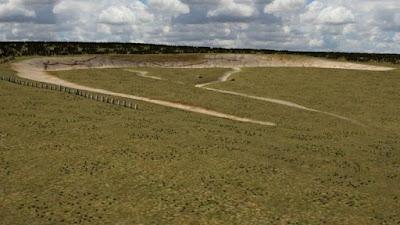 Βρέθηκε το 'Στόουνχεντζ 2' σε μια αχαρτογράφητη περιοχή