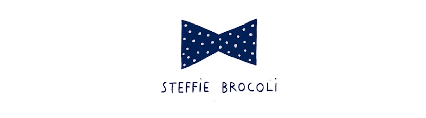 Steffie Brocoli